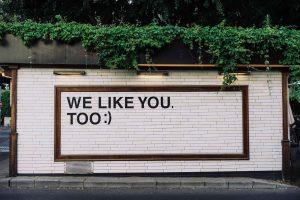 8original we like you